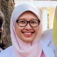 Dr. Annisa Dian Harlivasari