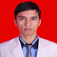 Dr. Andry Wahyudi Agus