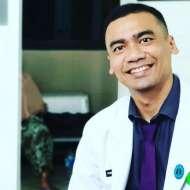 Dr. Pribadi Mulia Sebayang MM